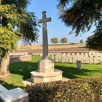 Mud Corner Cemetery Ploegsteert