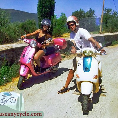 Tours and Trips of TuscanyCycle, Via Ghibellina 133R, 50122 Firenze, Italy