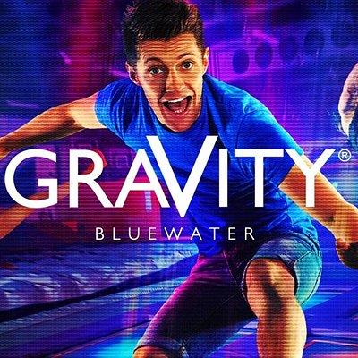 Gravity Trampoline Park - Bluewater