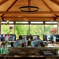 Garden Rooms & Bar