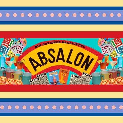 Folkehuset Absalon - Din udvidede Dagligstue