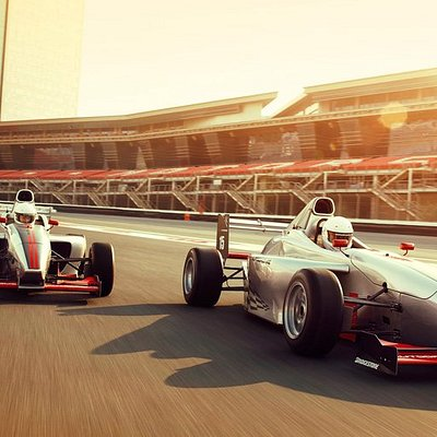 Dubai Autodrome - Book Your Experience Today