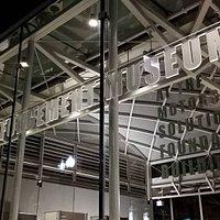 National Law Enforcement Museum Entry Pavilion