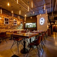 Guru - Modern Indian Restaurant & Bar