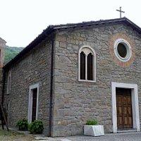 La piccola chiesa
