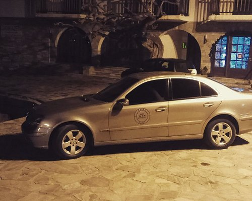 Taxi Transfer Nektarios Balotis
