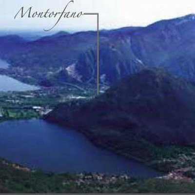 Percorso Verbania-S. Bernardino-Mergozzo