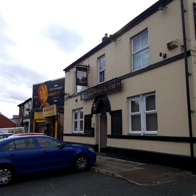 The Commercial, Prestwich
