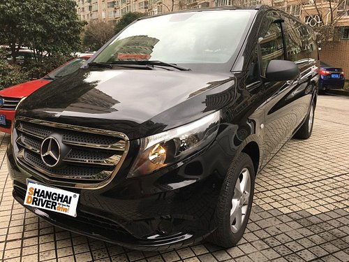 Mercedes Vito of year 2018