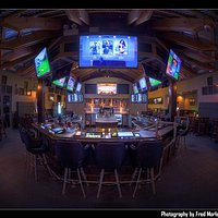 Aces & Ales - 50 Craft Taps - Chef-Driven Elevated Scratch Foods