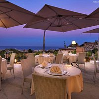Fine Dining & Great View