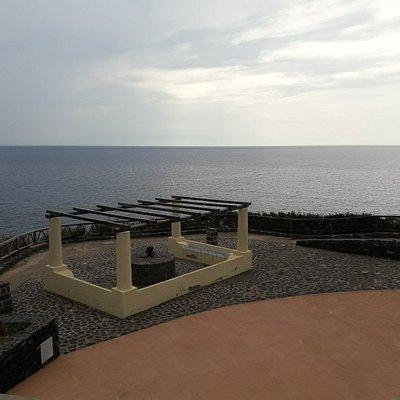 Centro Storico Marina Di Salina