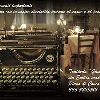 """Al """"Giusto di Sale""""......la Toscana in bocca!!!"""