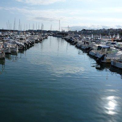 Barcos Alineados