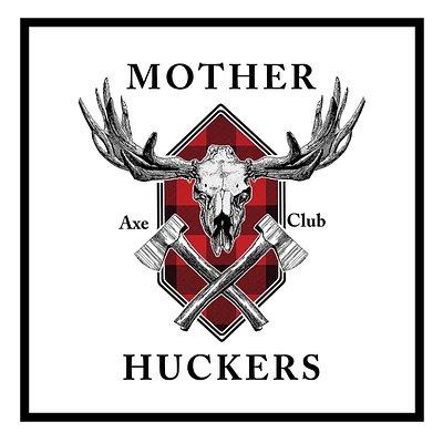 Mother Huckers Axe Club