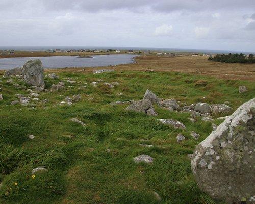Steinacleit Stones