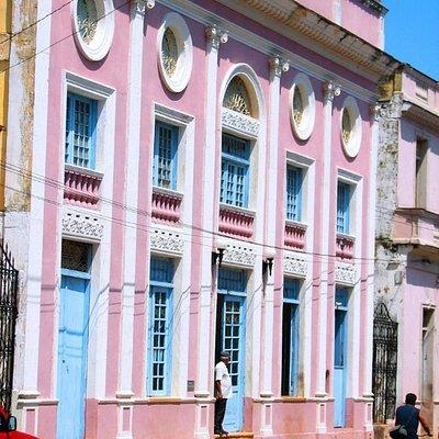 Teatro Ruben Martinez Villena