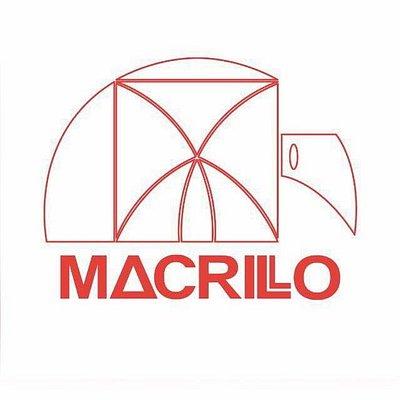 Logo discoteca Macrillo