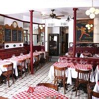 restaurant traditionnel cuisine française