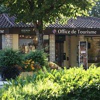Office de Tourisme de Villefranche de Rouergue