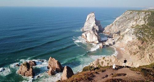 Ursa beach, Cabo da Roca