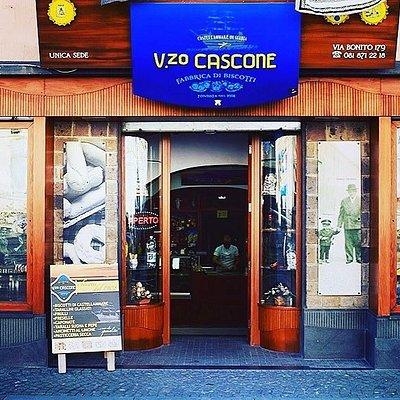 Biscottificio Cascone dal 1908