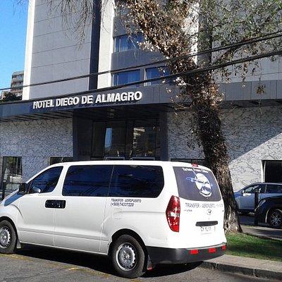 Turismo Franco Chileno