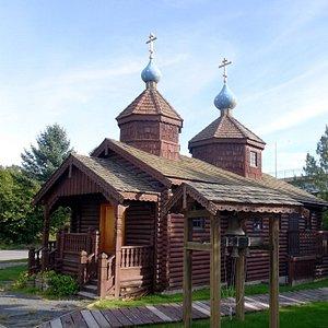 historic Russian bells