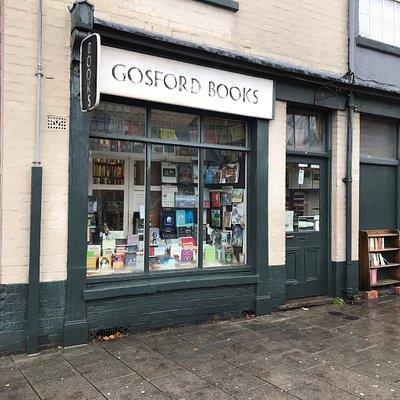 Gosford Books