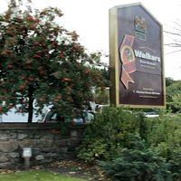 Dailuaine Distillery
