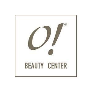 O! Beauty Center - Logo