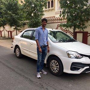 Enjoy your trip with raj tours Jaipur