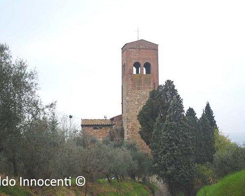 La Prioria di San Lorenzo