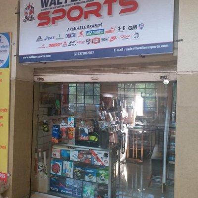 Walters Sports at Aditya Shagun Mall Bavdhan