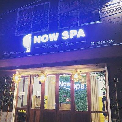 Now Spa  - Kiệt 35/1, Hàm Nghi, Đà Nẵng, 590000