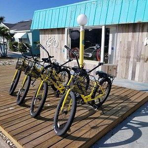 Matts Bicycle Center