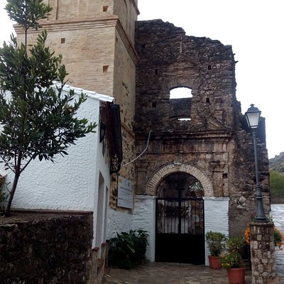 Cementerio villaluenga del rosario