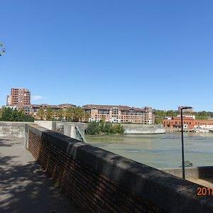 Ballade autre rive