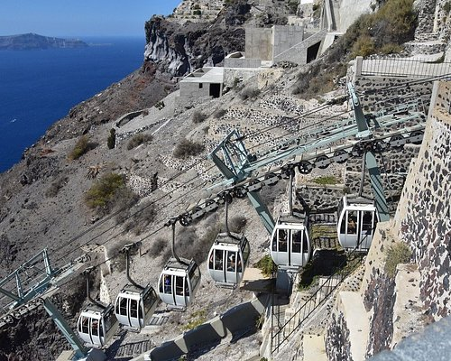 The Cable Car Tram