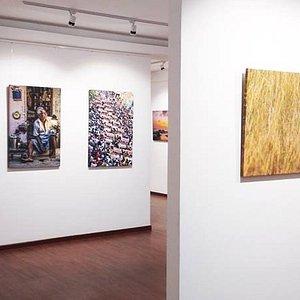 Sneak peek of the gallery