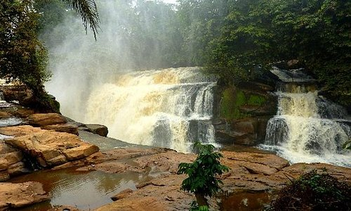 Day Tour- Bela Falls  Picnic & Village Visit