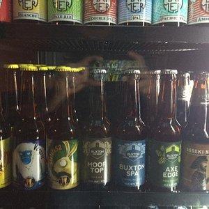 Birre in bottiglia/barattolo