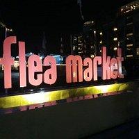 New art market in Petitenget