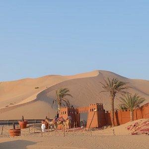 Al Ghafa Tourism
