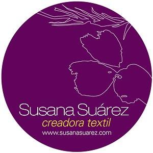 Susana Suárez textiles, Creadora Textil, Langreo, Asturias