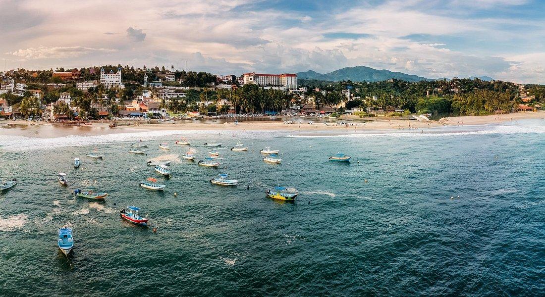 Puerto Angel 2021: Best of Puerto Angel, Mexico Tourism