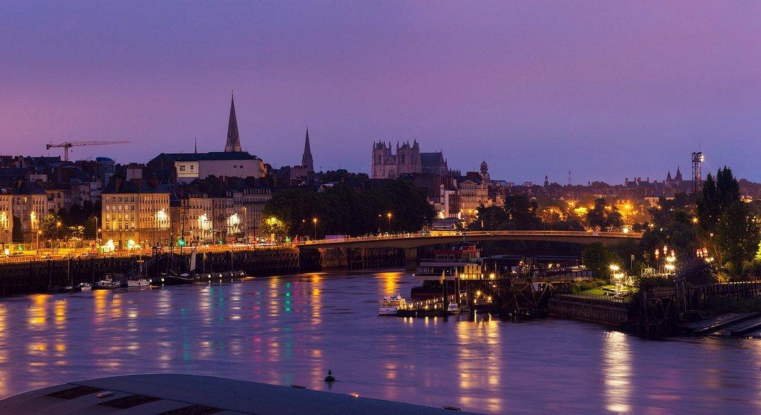 Nantes Nantes)