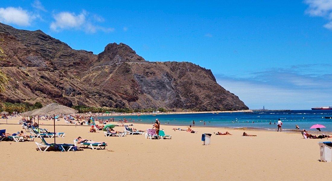 Santa Cruz de Tenerife Tourism: Best of Santa Cruz de Tenerife, Spain -  Tripadvisor