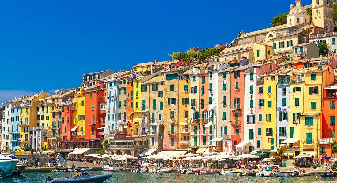 tourisme en italie