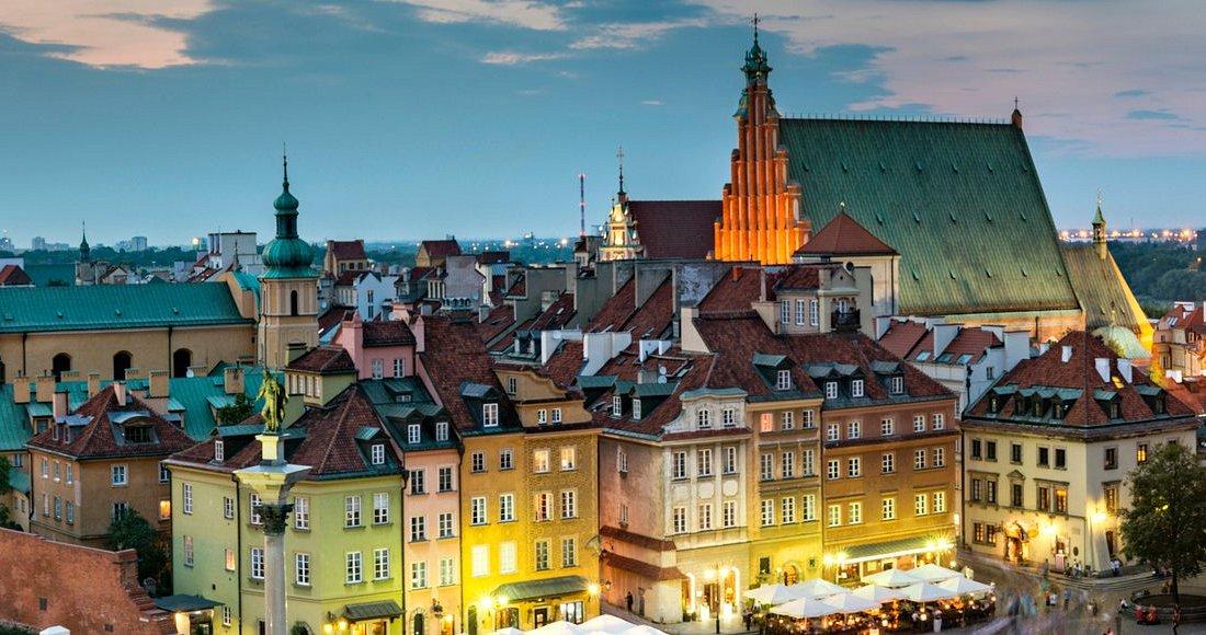 Варшава (Польша) 2020: все самое лучшее для туристов - Tripadvisor